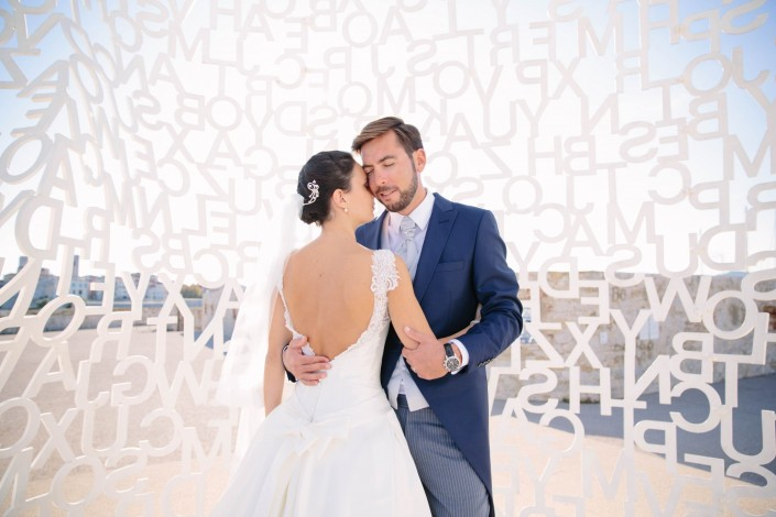 photo mariage antibes