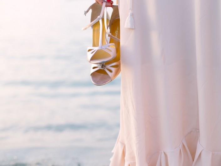 photo mariage plage