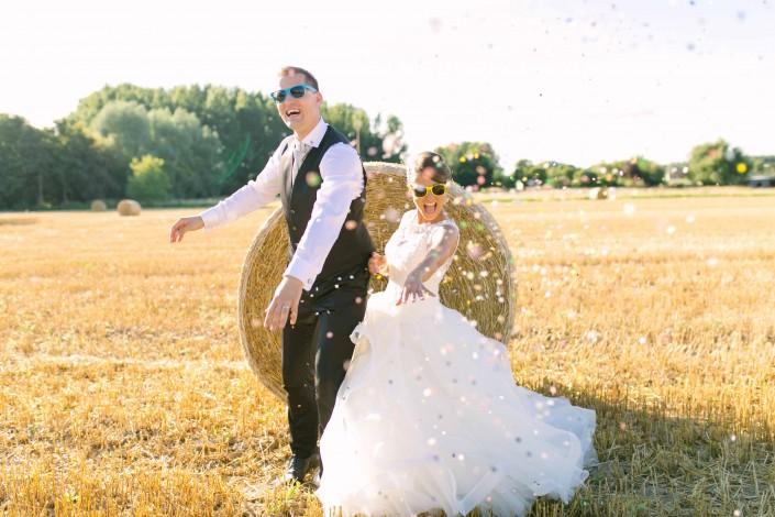 photo mariage lille blé