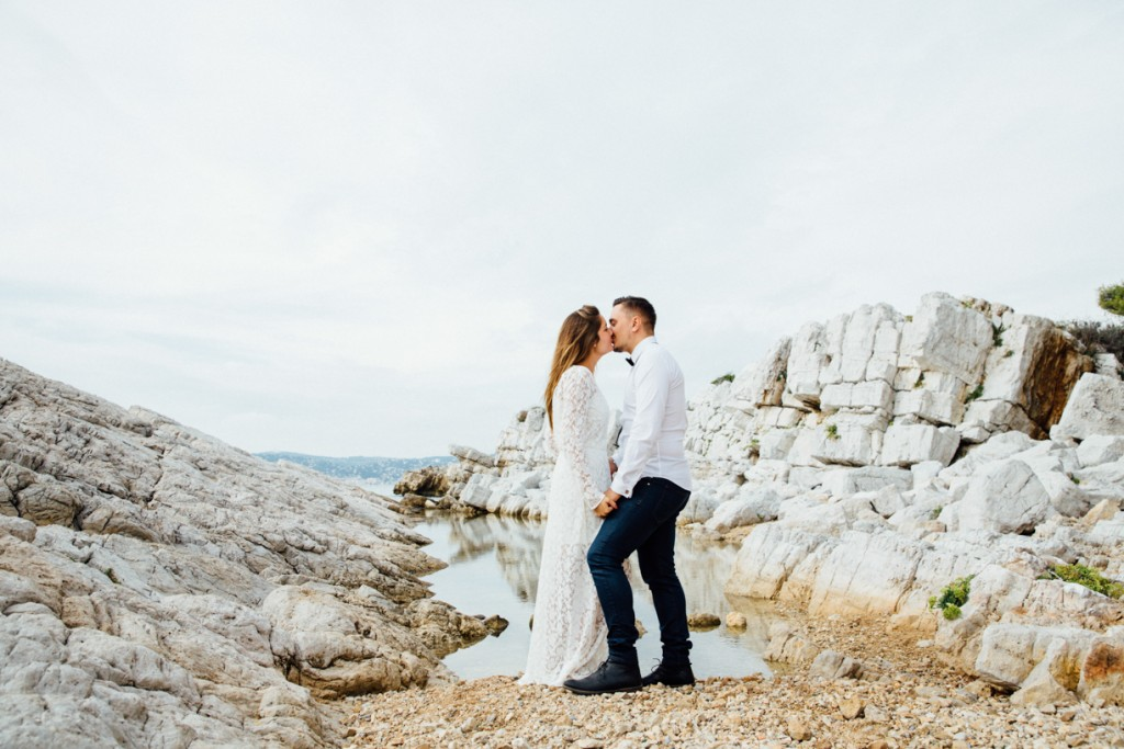 seance engagement cap antibes