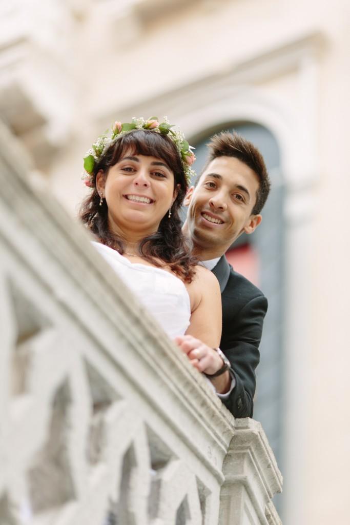 photos mariage venise