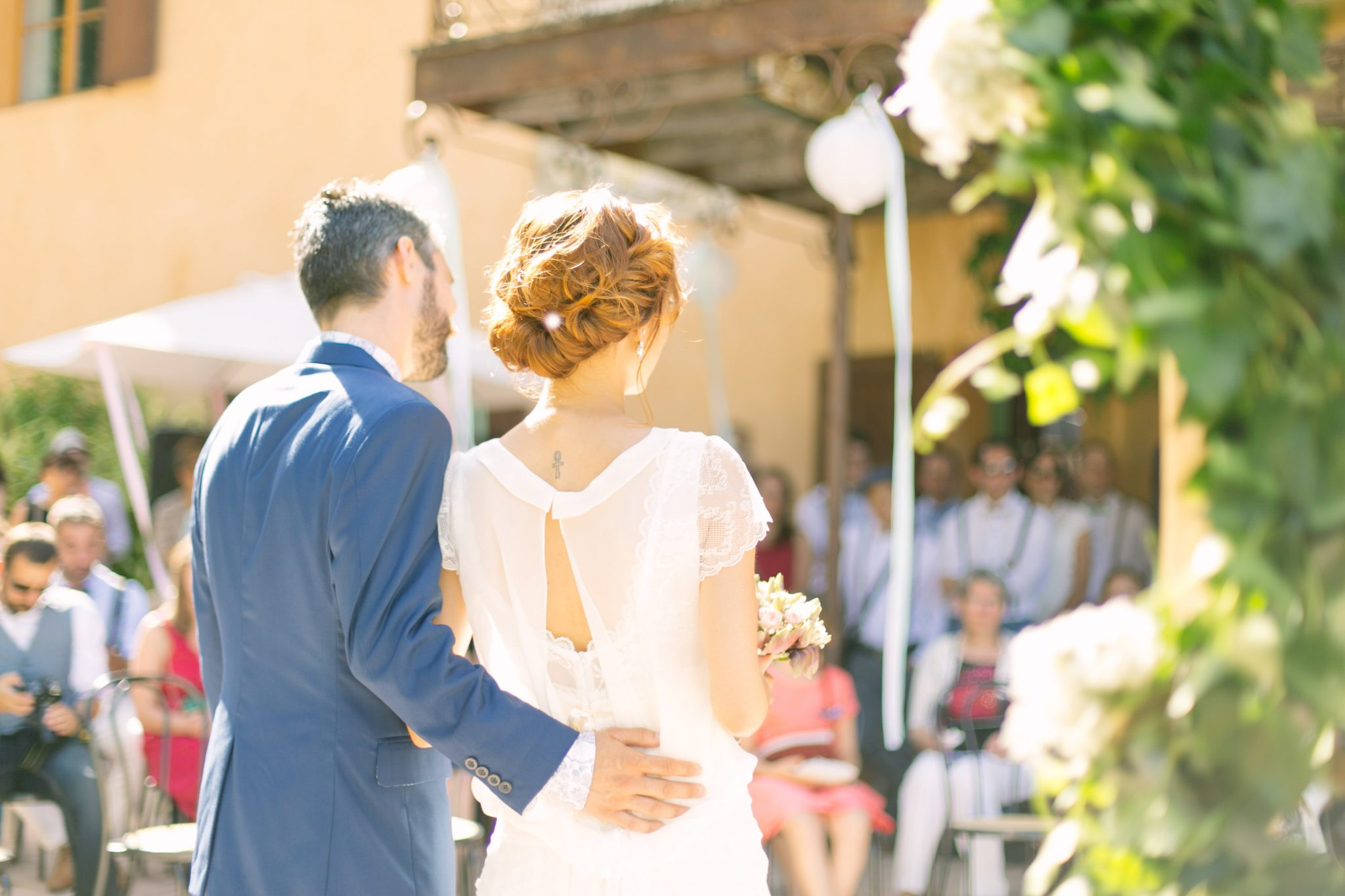 mariage domaine sources
