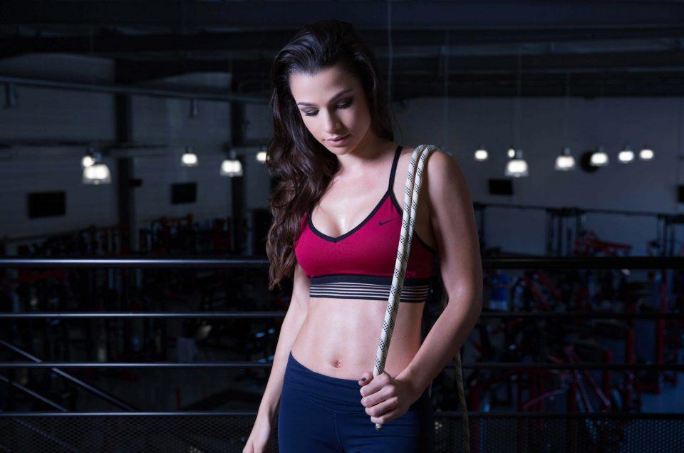 Sissy Mua – Fitness Body Book