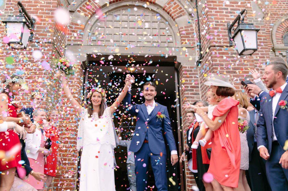 Mariage à Lille
