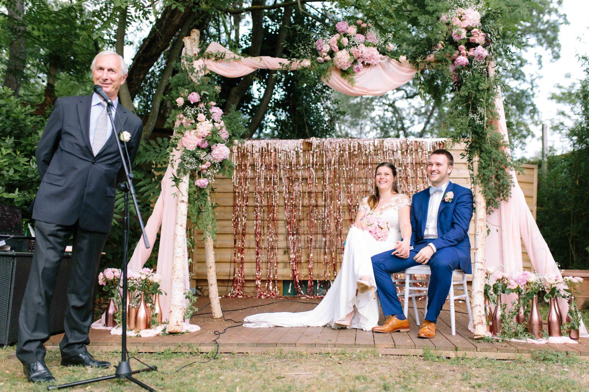 mariage villa simone