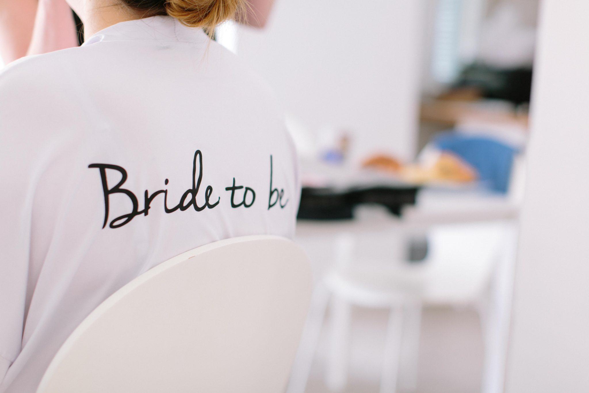 preparatifs mariage nice