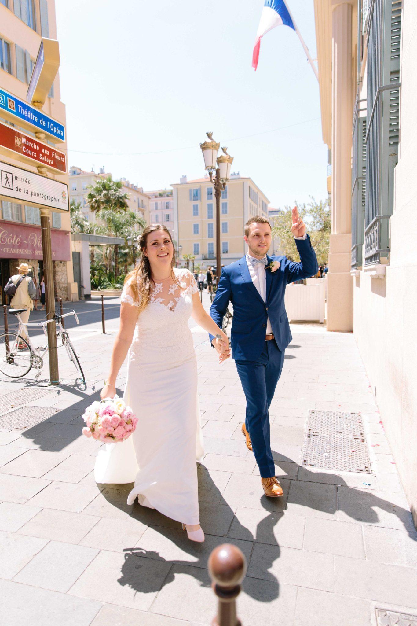 mariage mairie nice