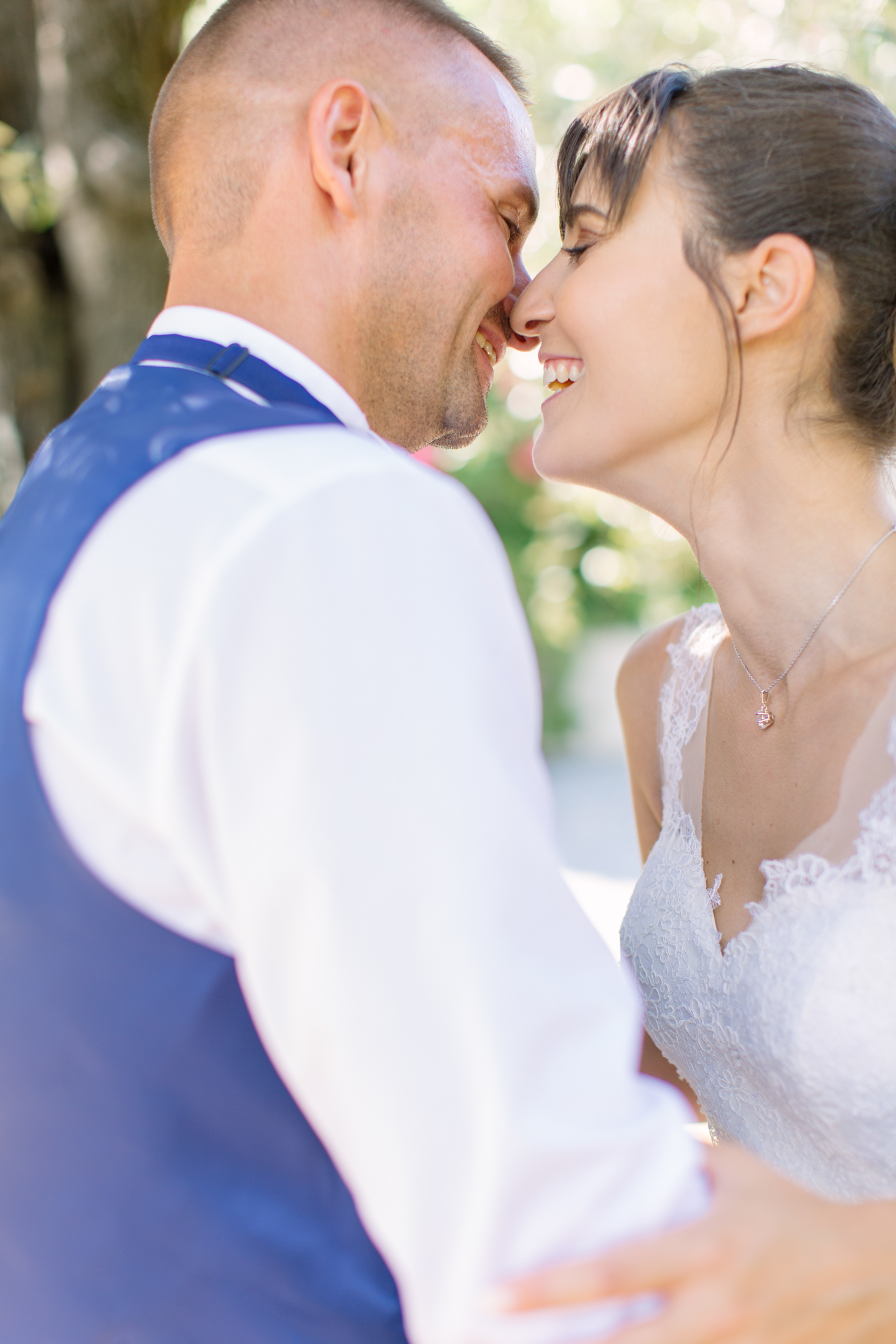 mariage nice