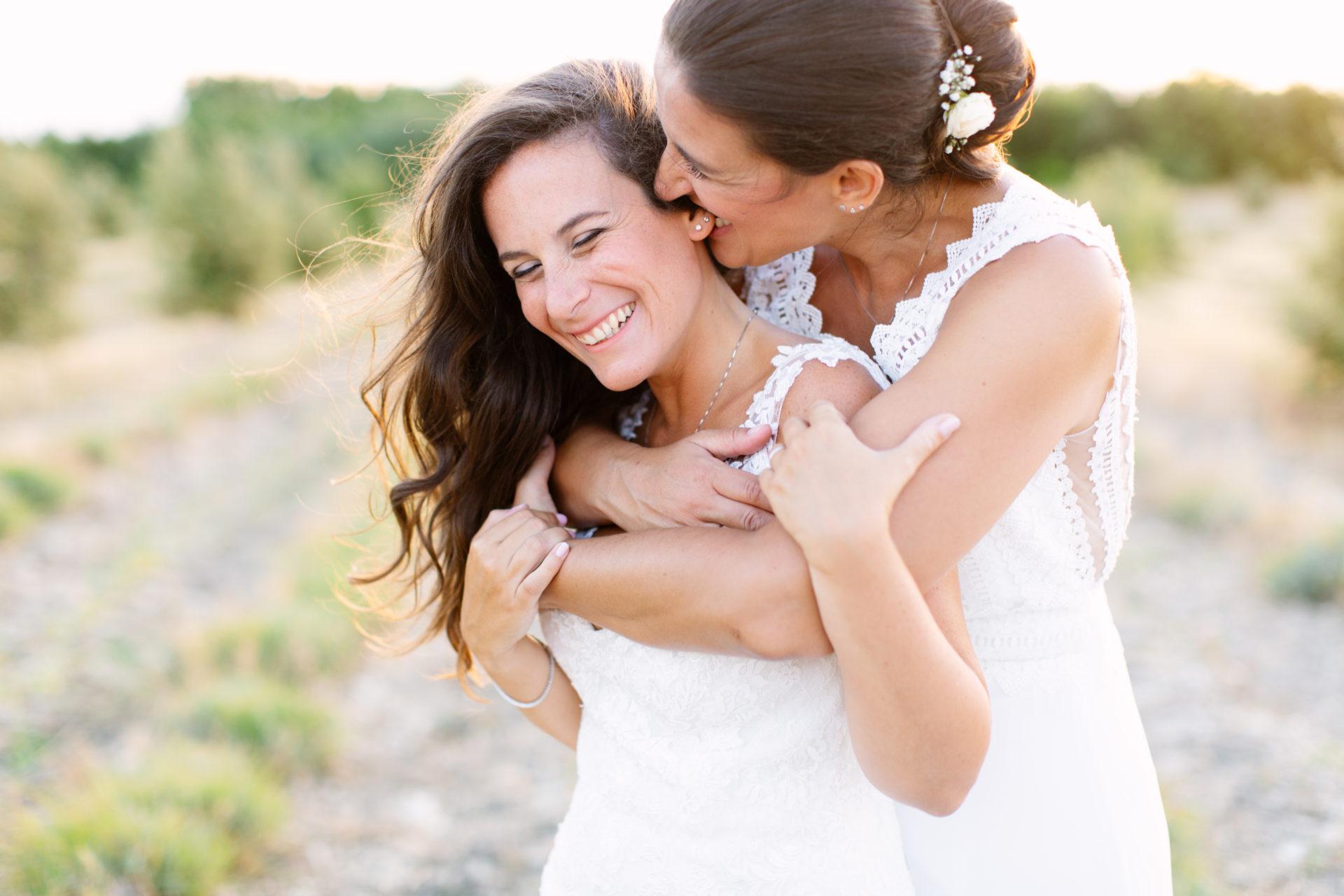 mariage filles