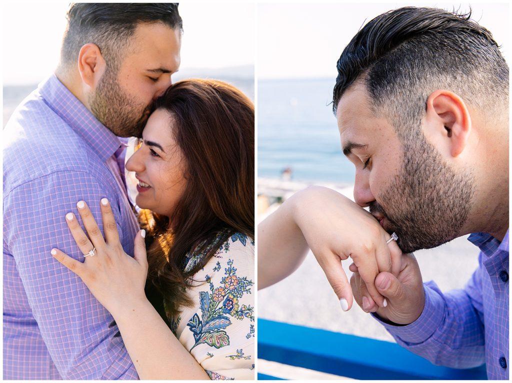 photos demande en mariage